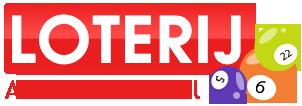 Loterij aanbieders Logo